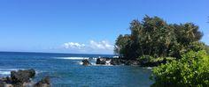 Keanae Peninsula, Haiku Hawaii