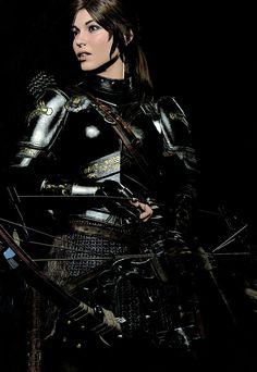 Lara Croft, ROTTR, Rise Of the Tomb Raider