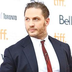 Movies: Tom Hardy is new favorite to be the next James Bond