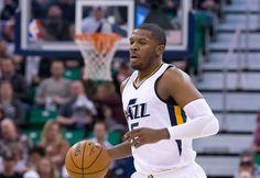 #NBA: Johnson guía a Jazz que gana a Clippers e iguala la serie
