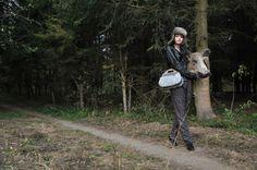 #KikiBike, #pic from collection Hunting season