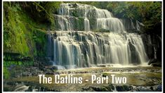 The Catlins - Part Two Niagara Falls, New Zealand, Waterfall, Journey, Explore, Travel, Outdoor, Viajes, Outdoors