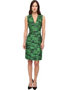 Calvin Klein Collection Tavia Dress