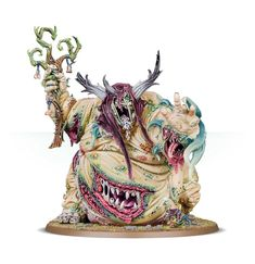Death Guard - Great Unclean One