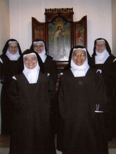 Discalced Carmelites of Rochester