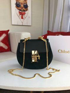 124691,Chloe Bag,Size 19 cm