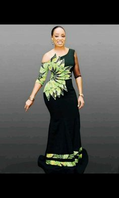 Get your patch on with these lovely creative patched Ankara styles - Wedding Digest Naija African Inspired Fashion, Latest African Fashion Dresses, African Dresses For Women, African Print Fashion, Africa Fashion, African Wear, African Attire, African Women, African Prints