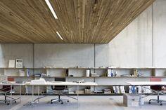 Büro Unterm Garten / Daniel Fugenschuh Architekt