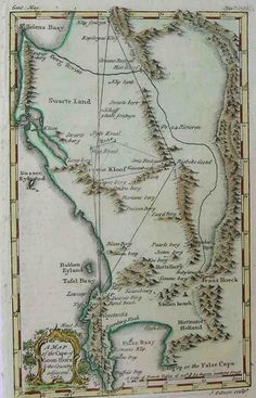 Michael Jennings, Cape Colony, African Map, Inner World, Antique Maps, Interesting History, Old Photos, Vintage World Maps, Afrikaans