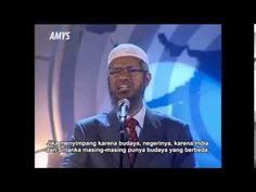 Kenapa Ada Banyak Kelompok Islam Dr Zakir Naik-Ceramah Islam