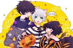 Kawaii Chibi, Anime Chibi, Kawaii Anime, Character Concept, Character Design, Hottest Anime Characters, Study Pictures, Boy Cat, Manga Cute