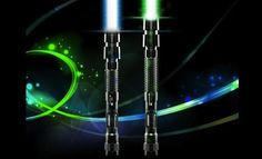 Wicked Laser's LaserSaber lets you live out your Jedi fantasies    Read more: http://www.digitaltrends.com/cool-tech/wicked-lasers-lasersaber-lets-you-live-out-your-jedi-fantasies/#ixzz1uCebVyFR