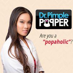 10 Best Dr  Pimple Popper images in 2017 | Skin care regimen