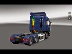 Caminhão - Scania Edit Br V.4.0 Final Para V.1.13.X By: Robert Lima | Blog Euro Truck 2
