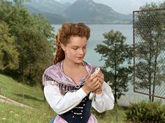Sissi Trilogy - Austrian film staring Romy Schneider as Sissi and Karlheinz Böhm as Franz.