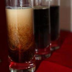 Baby Guinness #StPatricksDay