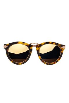 c6fb2c42d67 Harvest Superstars Crazy Tort with Rose Gold - All Eyewear Collections