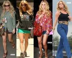 Weight loss and Diet: Jessica Simpson and Weight Watchers