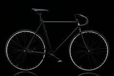 matte bike