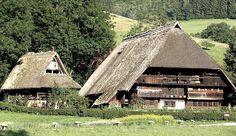 L'écomusée de la Forêt-Noire Vogtsbauernhof | Foret Noire - Schwarzwald Tourismus GmbH