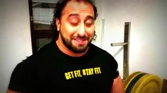 Zahir #Khudayarov - #trening mięśni klatki piersiowej.  #siłownia #ćwiczenia #klata #workout #gym #bodybuilding #kulturystyka #dieta #cda.pl  Ćwiczenia na klatę - przyrost masy mięśniowej klatki piersiowej dla kulturystów.