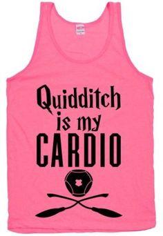 No wonder I'm so out of shape
