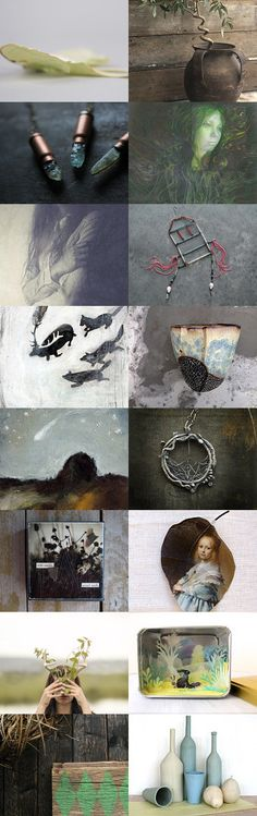 A Thing of Beauty by 3buu on Etsy--Pinned with TreasuryPin.com