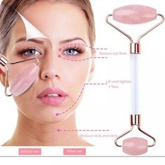 Portable Facial Anti Wrinkle Body and Head Massager – Care – Skin care , beauty ideas and skin care tips Beauty Care, Diy Beauty, Beauty Hacks, Beauty Skin, Beauty Secrets, Beauty Products, Homemade Beauty, Beauty Ideas, Beauty Guide