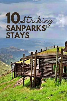 While our country's superb natural beauty waits for us to return and enjoy it with new eyes and grateful spirits, TravelGround has compiled a list of ten spectacular SANParks stays to add to your post-lockdown travel list. Feast your eyes on these beauties! Blue Wildebeest, Going On Holiday, Bike Trails, Travel List, Lake View, Tent Camping, Where To Go, Wilderness, Grateful