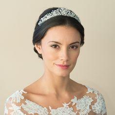 Pheodora Wedding Tiara Ic