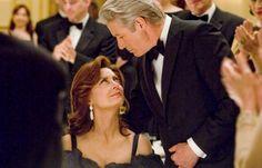 Richard Gere Dating History   Susan Sarandon and Richard Gere in ARBITRAGE, MFG Lifetime Achievement ...