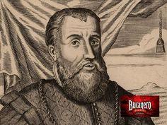 CERVEZA BUCANERO TE DICE ¿Quién colonizó la isla de Cuba? Fue Cristóbal Colón, quien avistó la isla de Cuba, en octubre de 1492, durante su primer viaje de descubrimiento. Pero, fue Diego Velázquez quien colonizó la isla para España. www.cervezasdecuba.com