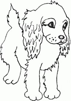 coloring pages of cute animals   best coloring pages   boyama ... - Super Cute Animal Coloring Pages