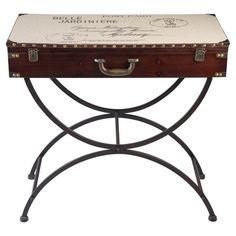 Belle Jardinier Console Table at Joss & Main