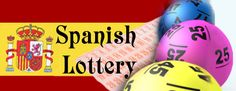 The Spanish Traffic Laws Lottery ... are you playing? Be warned : The odds of winning are very low!