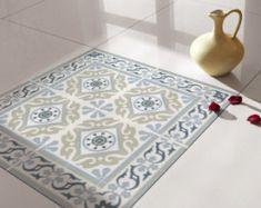 Traditionele Tegels - vloertegels - Floor Vinyl - Tile Stickers - Tegel Stickers - badkamer tegels sticker - keuken tegel sticker