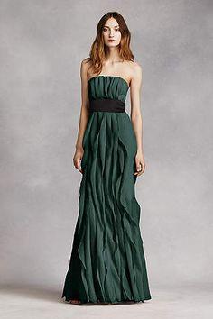 Bridesmaid Dresses & Gowns (100+ Colors)   David's Bridal
