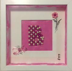 Regalo per nascita #bimba #regalo #babyshower #itsagirl #rosa #pink #gift