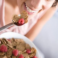 You've heard whole grains are healthy. But why? Here's the lowdown on why you should be eating them. For example, whole grains helps the body's digestive system. Learn more here.   Health.com