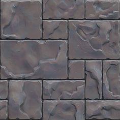 Risultati immagini per texture sci fi rpg Brick Texture, 3d Texture, Tiles Texture, Game Textures, Textures Patterns, Terrain Texture, Environment Map, Hand Painted Textures, Mobile Art