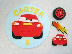 {Disney Cars Party}