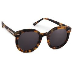 chic tortoise shell sunnies #wishlist #sunglasses