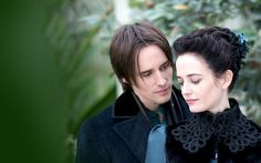 'Penny Dreadful' Season 2 Spoilers: 'Rare Connection' Drawing Dorian Gray & Vanessa Ives Together In New Episodes Of Showtime Series? Eva Green Penny Dreadful, Penny Dreadful Season 2, Penny Dreadful Tv Series, Vanessa Ives, Dorian Gray, Frankenstein, Best New Tv Shows, Showtime Series, Devious Maids