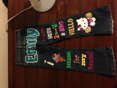 Spirit Jeans