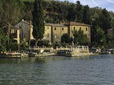 Het grote eiland, Isola Maggiore