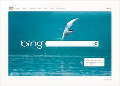 Is Bing Ugly?   The Verge Forums