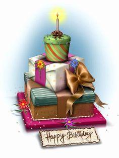 Birthday Quotes : Frases y Algo Mas: Feliz cumpleaños Happy Birthday Wishes Cards, Birthday Blessings, Happy Birthday Pictures, Happy Wishes, Very Happy Birthday, Birthday Greeting Cards, Happy Birthday Jennifer, Birthday Pins, Birthday Quotes