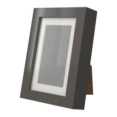RIBBA Frame, high-gloss, grey Width: 10 cm Height: 15 cm Picture Ikea http://www.amazon.co.uk/dp/B00ROAVHEC/ref=cm_sw_r_pi_dp_.lcqwb13QNCVN