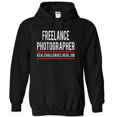FREELANCE PHOTOGRAPHER - real job - Hot Trend T-shirts