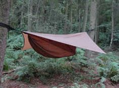 Considering A Hammock Tent For Your Camping Needs – Backpacking Hammock Camping In Tennessee, Camping In Texas, Camping Needs, Family Camping, Backpacking Hammock, Camping Hammock, Outdoor Camping, Camping Swag, Hammock Tent